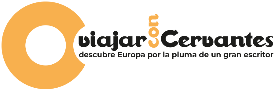 Viajar con Cervantes Logo