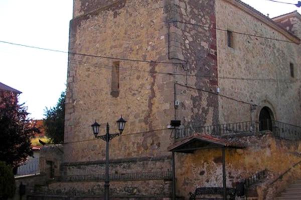 Tierzo fuente turismocastillalamancha