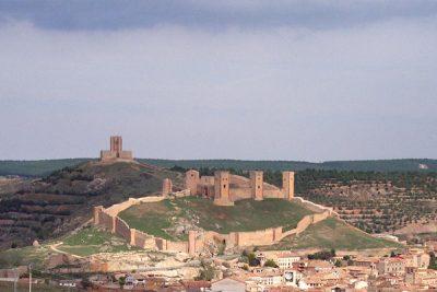 Molina de Aragon foto de A Barra Wikimedia Commons